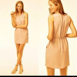 WILFRED sabine dress - XS